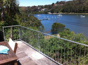 Handrail installation Sydney