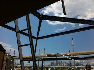 Structural Steel Design Sydney