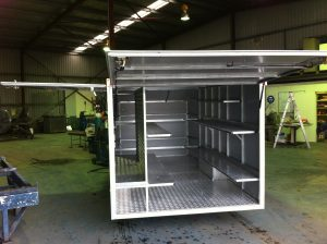 custom toolbox design penrith