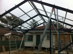 Roof Awning Extensions Penrith