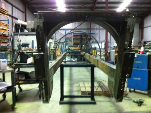 Penrith Steel Fabricator