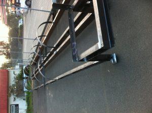 Custom Steel Fabrication Services