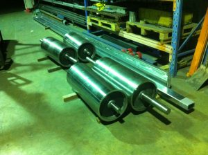 Custom Steel Fabricator Penrith