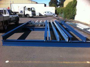 Steel Fabricator Penrith
