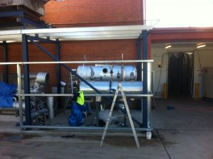 Steel Fabrications Emu Plains