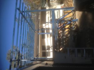 Building Structural Steel Fabrication