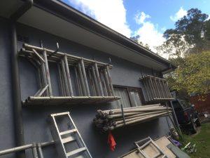 Steel Racks for Scaffolding
