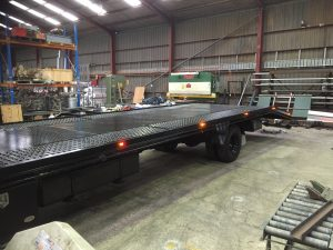 Trailer Repairs Penrith