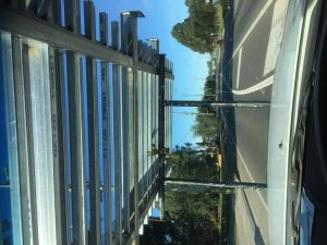 Onsite Structural Steel Fabrication Sydney