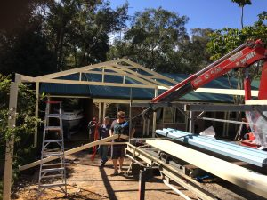 Blue Mountains Awnings
