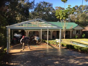 Awnings Penrith and Blue Mountains