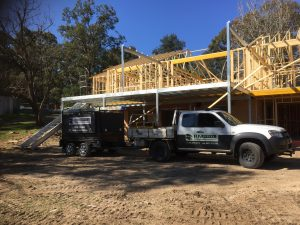 Onsite Welding Services Penrith