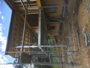 Steel Decking design and installation