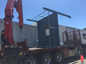 Steel Fabrication Emu Plains