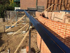 Steel House Extenstions