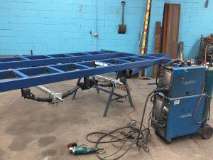 Steel Fabrications Emu Plains