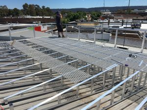 Sydney Steel Fabrication Services