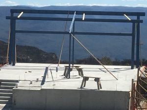 Large Structural Steel Fabrication Sydney