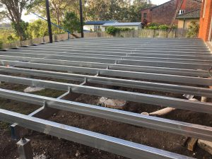 Steel Decking Penrith