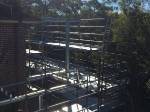 Custom Steel Fabricator Penrith