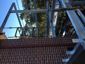 Structural Steel for Decks Penrith