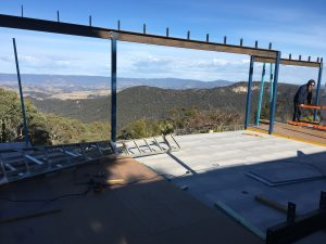 Structural Steel Fabrication Blue Mountains