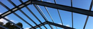 Steel Roof Truss Fabrication Sydney