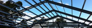 Steel Roof Awning Western Sydney Penrith