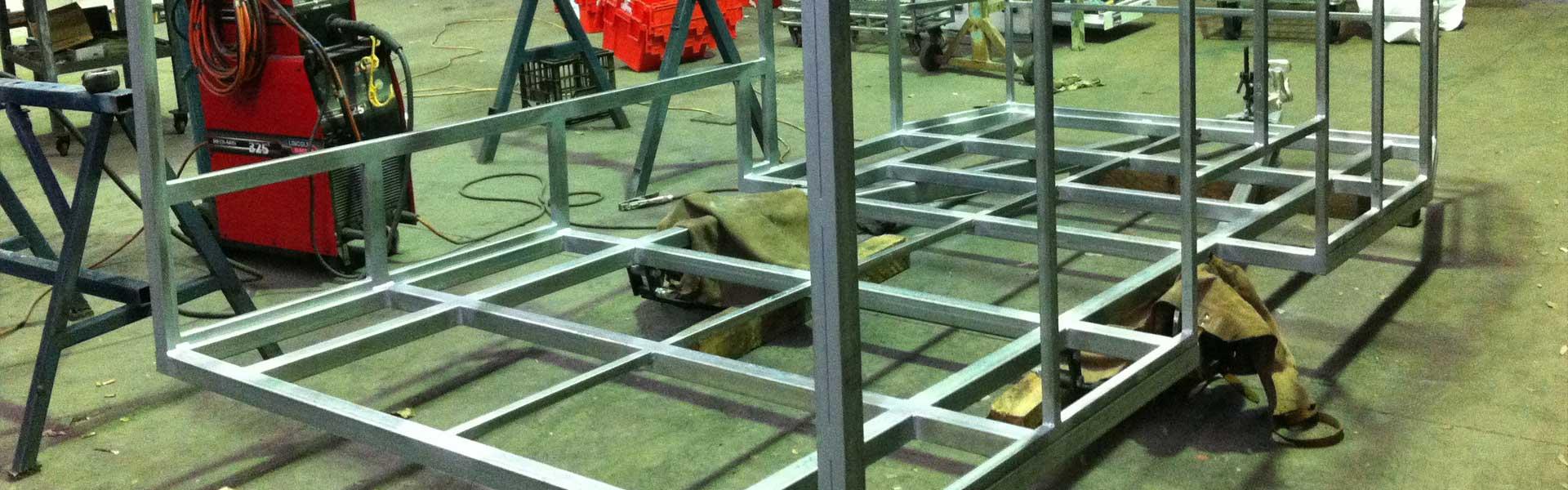 Steel Fabrication Penrith