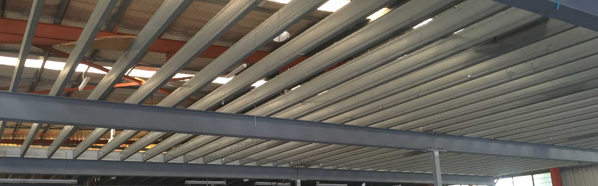 Structural Steel Fabrications Emu Plains