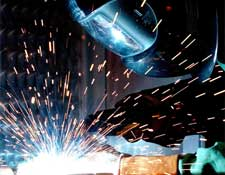 Site Welding Services Sydney