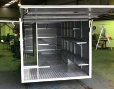 Custom Steel Fabrication Penrith